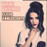 Manu Gavassi Clichê Adolescente [cd Original Lacrado]